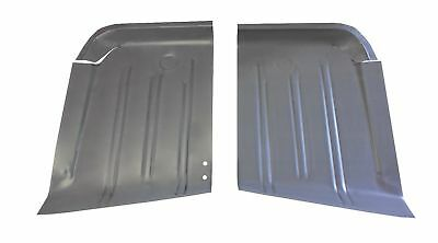 OUTER ROCKER PANELS FORD EDSEL GALAXIE 1959 60 4DR NEW PAIR FREE SHIPPING!