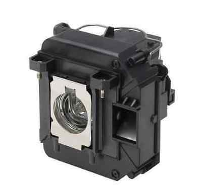 Oem Epson Elplp64 Lamp For Many Projectors V13H010L64 Nls