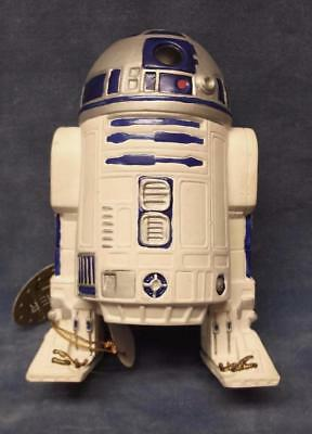 """Star Wars R2D2 Action Figure from Out of Character & Suncoast 1993 5 1/2"""" RARE"""