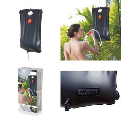 Bestway Solar Pro Heated Shower 20L Outdoor Hanging Compact Swimming Pool