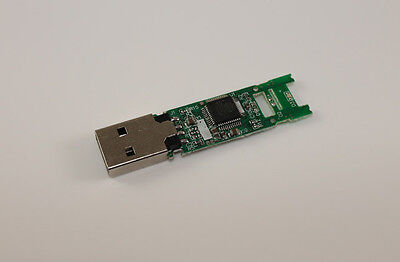 HP Designjet T520 Blue / Green Screen Error Solution  Encrypted chip CQ890-67097