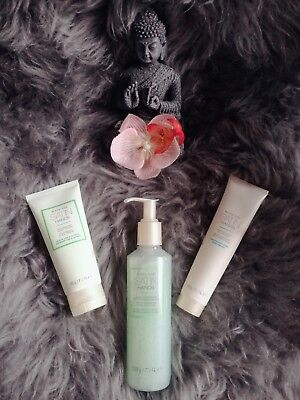 Mary Kay Satin Hands® -Set Weißer Tee & Zitrone