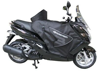 Bagster 4679B - Tablier Traditionnel Yamaha 125 Vity 2008-12