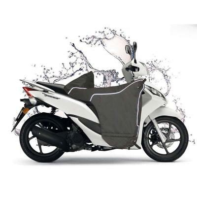 Bagster 7600 - Tablier universel hiver SWITCH'R scooter 50 à 125 cm3