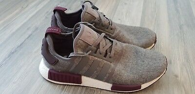 check out 4157a 90dad ADIDAS NMD R1 44