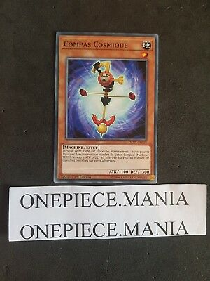 Yu-Gi-Oh! Compas Cosmique (Cosmic Compass) : SDPL-FR019 -VF/Commune-