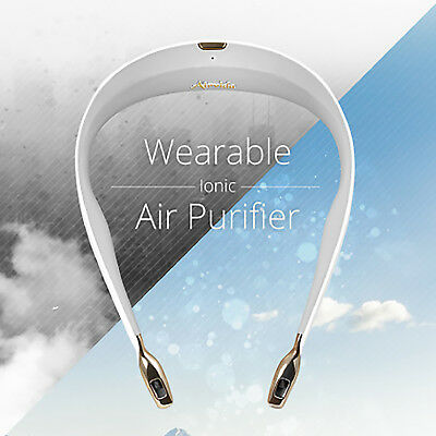 Airvida Wearable Air Purifier for Eyelash Extension