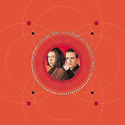 Shout: The Very Best Of Tears For Fears Tears For Fears