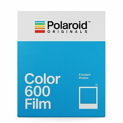 Polaroid Color Film 004670 for 600 Cameras