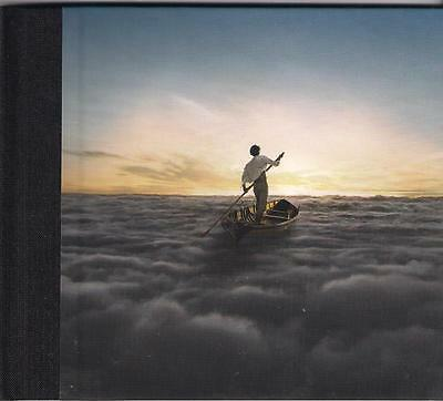 CD-PINK FLOYD/ The Endless River 2014