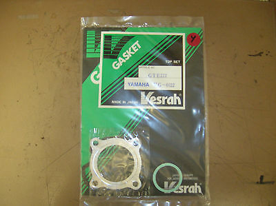 Yamaha Top End Gasket kit Vesrah PW80 PW 80 VG-6022 GTE222