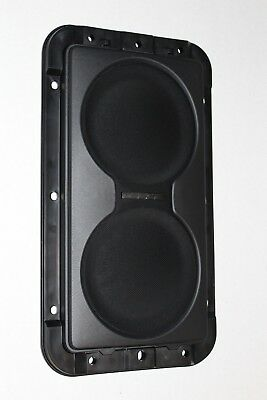 New R35 Nissan Gt-R Bose Audio Rear Speaker Grille Cover Cba Dba 28176-Jf74A