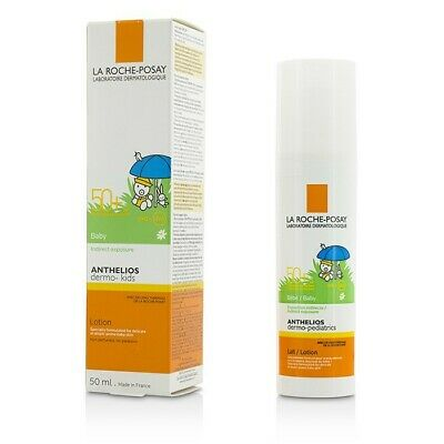 La Roche Posay Anthelios Dermo-Kids Baby Lotion SPF50+ (Specially 50ml Sun Care