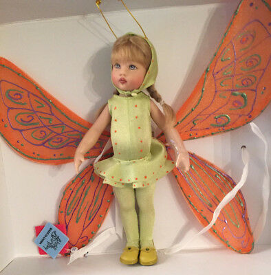 2004 Helen Kish Butterfly Riley Limited Edition of 300 NEW