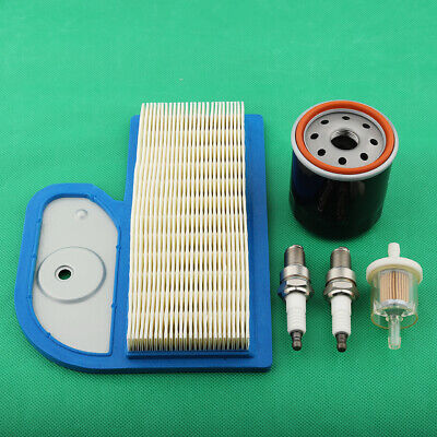 Air Filter Tune Up Kit For JOHN DEERE LT180 LX277 LX280 LX280AWS  Lawn Tractor