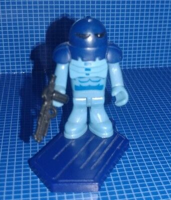BBC Character Building Micro-Figure  DOCTOR WHO Series 3: SONTARAN TROOPER
