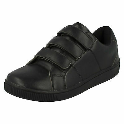 Wholesale Boys School Shoes 18 Pairs Sizes 10x5  N1034