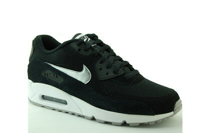 air max 90 essential nere