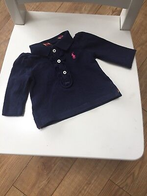 Baby Girls 3-6 Months Bundle, Ralph Lauren, Zara, Marks & Spencer