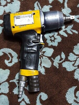 "Atlas Copco 3/8"" Drive Reversible Pneumatic Air Impact Wrench"