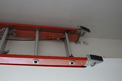 Werner extension ladder 24""