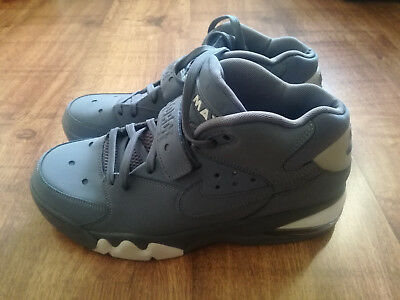 8 Grey Us Rare Max Premium Nike Force Air 315065 Uk 002 Samples 9 PwZOukXiT