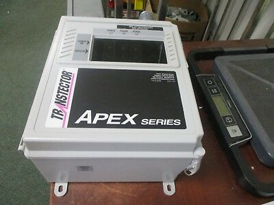 Transtector Apex Series Surge 1101-439-23 Apex 11 X5 120 WR 120V Used