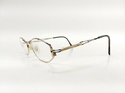 Ladies Cazal Eyeglasses