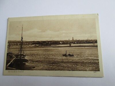 Postcard of Berwick-on-Tweed 8097 (Posted 1910)
