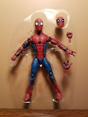 Hasbro Marvel Spider-Man Homecoming Legends Series 6-inch Action Figure