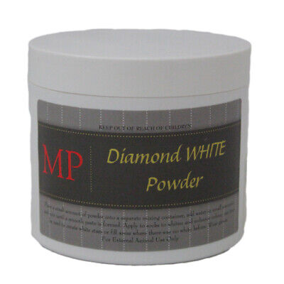 Mp Diamond White Powder 70G Horse And Equestrian