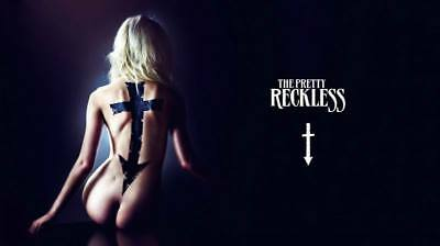 """MX26836 The Pretty Reckless - American Taylor Momsen Rock Band 24""""x14"""" Poster"""