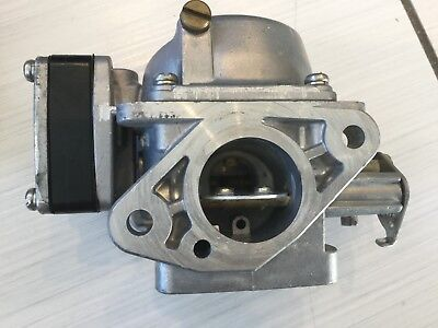 Mercury Carburetor 5Hp 812648T