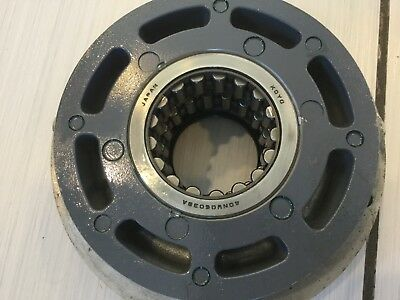 2000 Yamaha 200Hp Bearing Housing 68F-15163-00-94