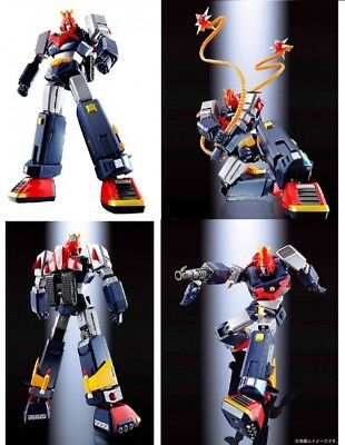 Pre Order Soul of Chogokin GX-79 Chodenji Machine Voltes V F.A. Action Figure