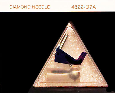 641-S3 78 RPM RECORD PLAYER NEEDLE STYLUS for RCA 75497 RCA 75475