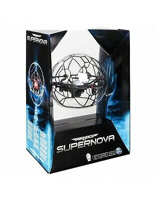 Spin Master 6044137 - Drone Supernova Air Hogs