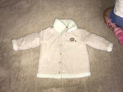Baby Winter Jacket Sprout Size 0 - Lot 22