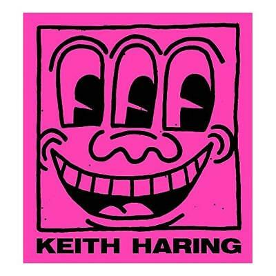 9780847842988 Keith Haring - Suzanne Geiss