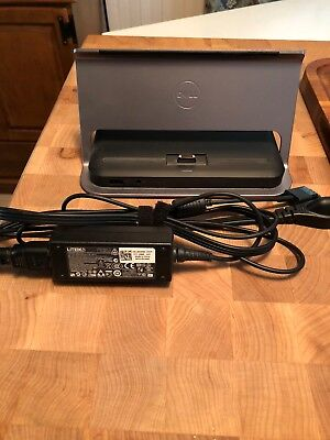 Dell Latitude 10 Docking Station DP/N 0JD0VV