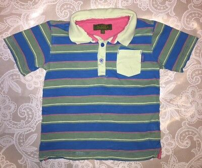 bcfb8a33218290 BOYS TED BAKER T Shirt 2-3 Years - £4.50