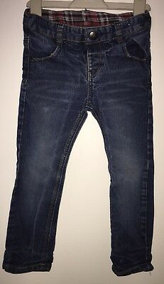 Boys Age 4-5 Years - Next Skinny Jeans