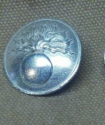 WWI French Button, unpainted Large buttons by the each