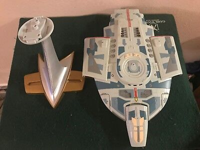 Playmates Star Trek USS Defiant, Deep Space Nine