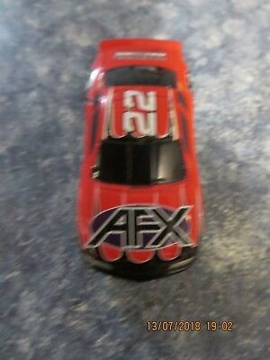 AFX Chevy Stock Car #22 - Slot Car