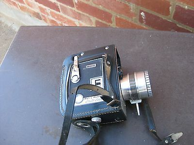 Vintage Camera Bell & Howell Zoomatic – Director series