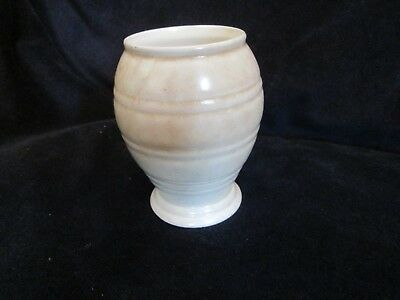 George Clews & co vintage vase