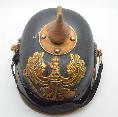 WW1 period German Pickelhelm
