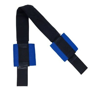 Handle Bar Harness for Motorbike Tie Down Straps