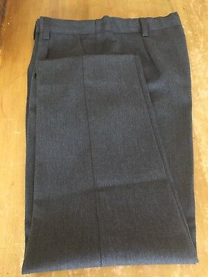 marks and spencer school trousers 12-13 New Boys